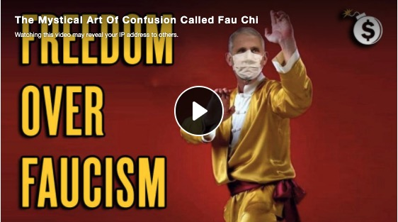 The Mystical Art Of Confusion Called Fau Chi